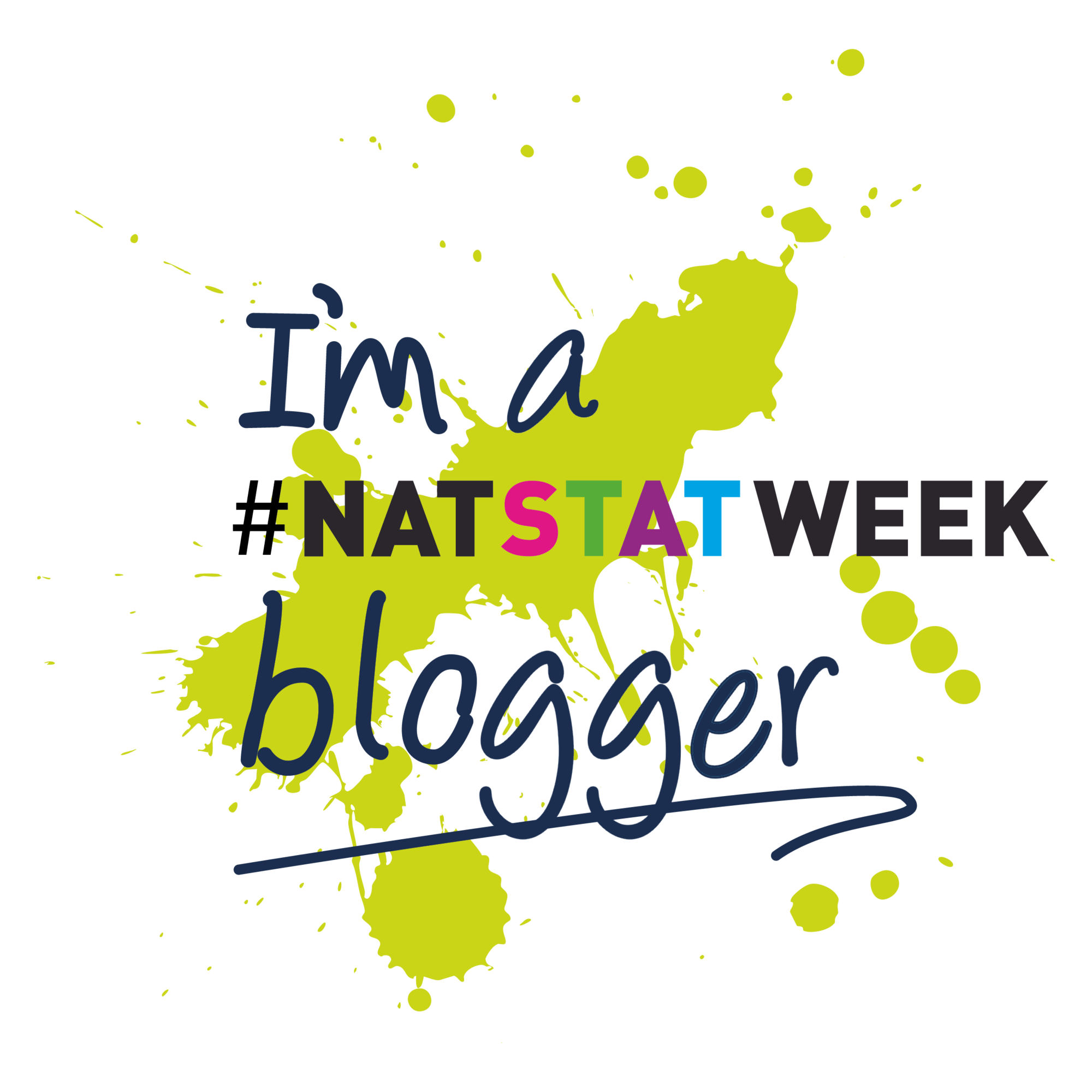 #NatStatWeek