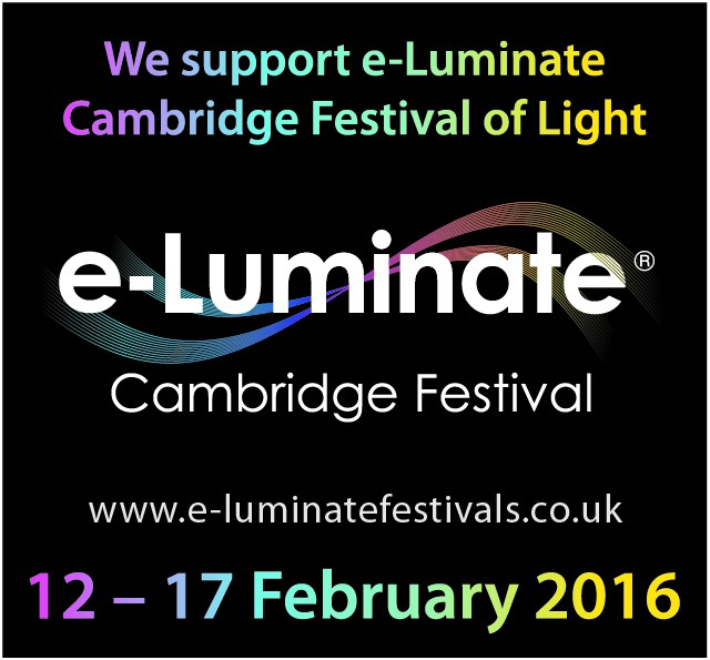 E-Luminate Cambridge Festival Ambassadors