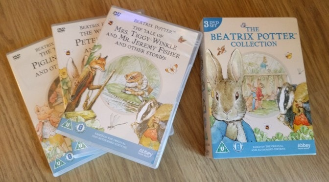 The Beatrix Potter Collection