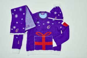Cadbury Knitted Range