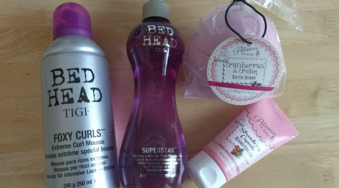 Just My Look Beauty Goodies To Be Won