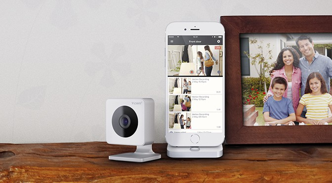 Save Money on Y-Cam Security Camera and Alarm System