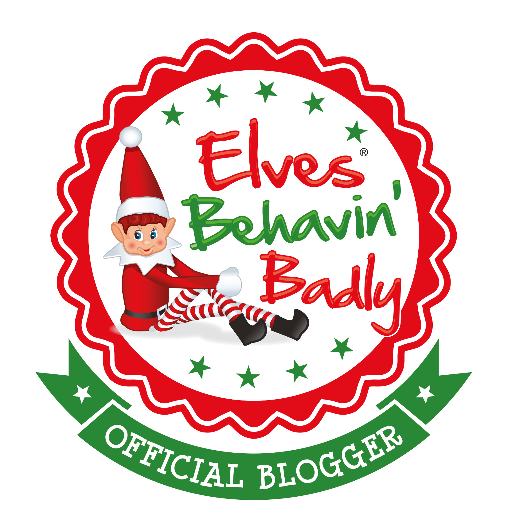 Elves Behavin