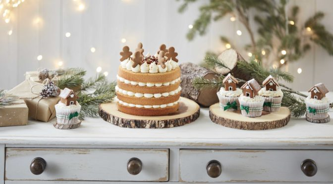 The 12 Makes of Christmas – Baking
