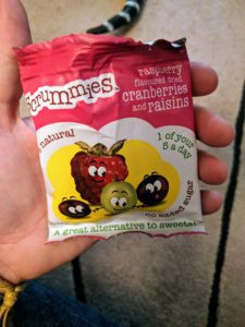 Simply Scrumptious and Scrummies