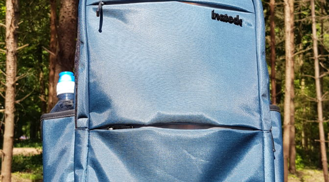 Inateck Laptop Backpack – Review
