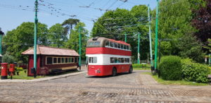 East Anglia Transport Museum