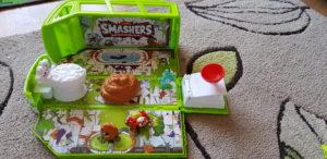 Zuru Smashers Series 2