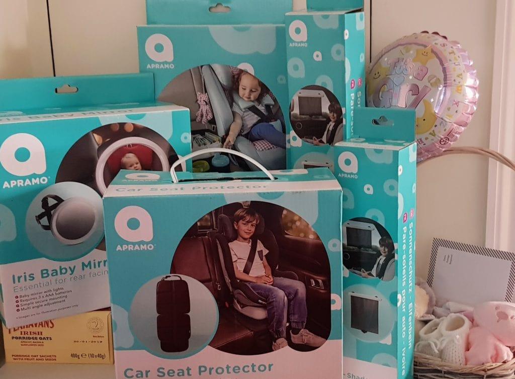 Useful baby gifts - apramo